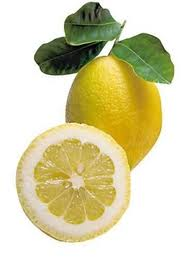 لیمو ترش شیرازی ضد رسوب رگها